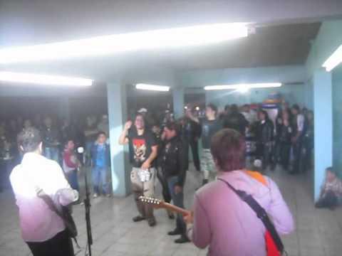 ''concentracion biker juventino rosas''  (baile cachondo segun) jajaja