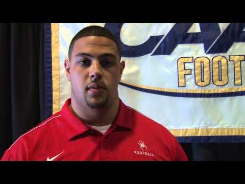 CAA Football Media Day