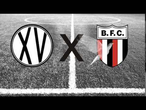 Estádio de Paz: XV x Botafogo