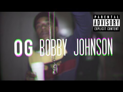 "A$AP Ant ""OG Bobby Johnson (Freestyle)"" Video"