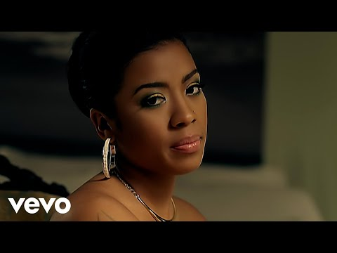 Keyshia Cole Trust ft. Monica