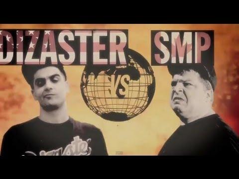 KOTD - WD2 - Dizaster vs SMP