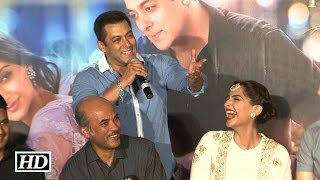 Salman's Amazing Reaction On His Marriage