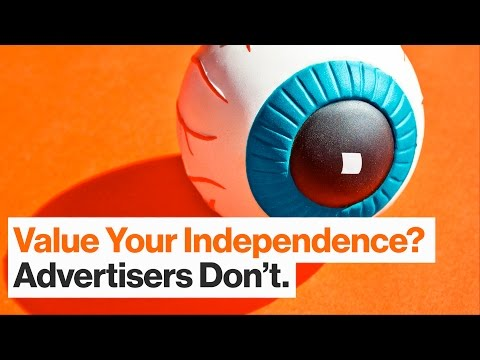 How Online Advertising Is Tricking Your Thoughts, Attitudes, and Beliefs | Tristan Harris