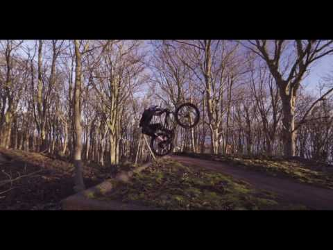 Danny MacAskill Signature Brake MAGURA MT7 - Yellow Memories