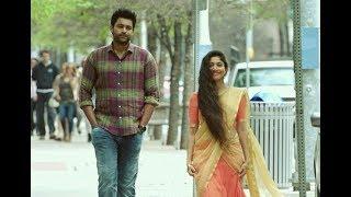 Fidaa Malayalam Song Trailer - Omale Nee Odi Marayum - Varun , Sai Pallavi | Sekhar | Dil Raju - DILRAJU