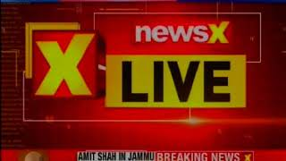 Jammu And Kashmir: BJP President Amit Shah addresses in an event in Jammu | Part 2 - NEWSXLIVE