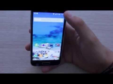 Samsung Galaxy S5 Mini: la recensione