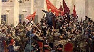 Великая октябрьская революция. Загадки истории. Документальный фильм