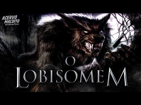 O Lobisomem - História Real