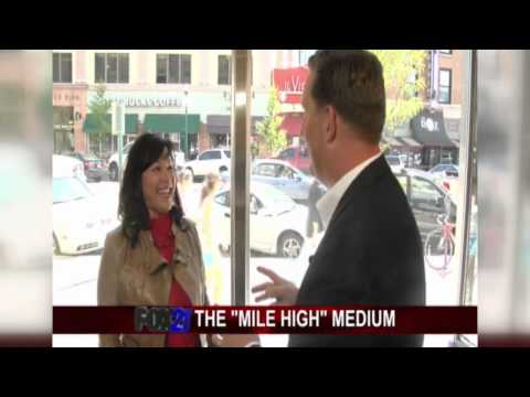 The Mile High Medium - part 1