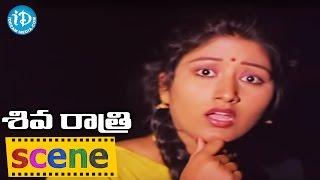 Shivaratri Movie Scenes - Shanthi Falls In Love With Raj Kumar || Shobana || Sarath Babu - IDREAMMOVIES