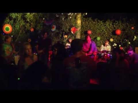 Scarlet Begonias-Fire on the MountainTibor-(Grunzy's) 50th Birthday Party-CUBENSIS 8-30-2014