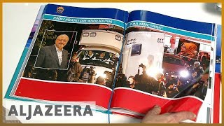 🇹🇷 Khashoggi's remains may have been burned in well: Report l Al Jazeera English - ALJAZEERAENGLISH