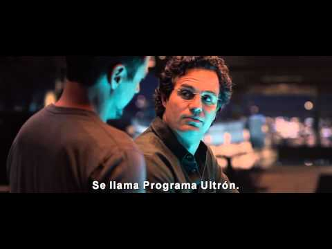 Avengers: Era de Ultrón (Avengers: Age of Ultron)