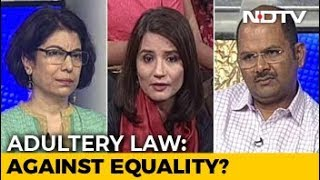 We The People: Should Adultery Be A Crime At All? - NDTV