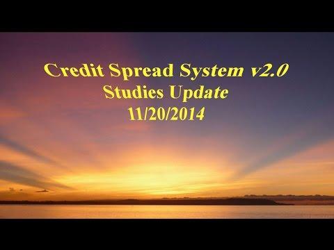 CSSv2 Studies Update 11/20/2014