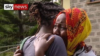 Nairobi Terror Attack: Number of dead continues to rise - SKYNEWS