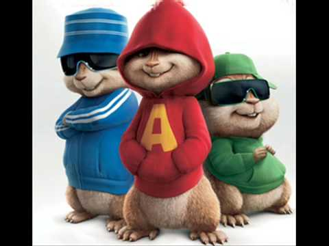 Akon feat Kardinall Offishall - Dangerous (Chipmunk Version)