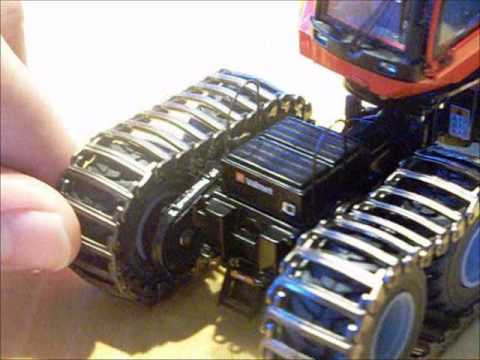 review of the sword velmet 941 wheeled harvester