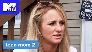 'What Did Leah Think Of Her Date?' Official Sneak Peek | Teen Mom 2 (Season 8) | MTV - MTV