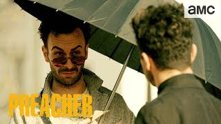 Preacher: 'Tulip's Favorite Things' Season 3 Premiere Official Sneak Peek - AMC