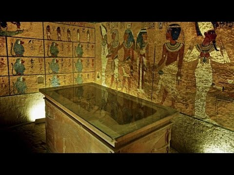 Mystery Teachings of Ancient Egypt (Part 3) The Final Chapter→ The Ancient Egyptian Number Key