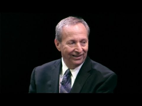 Larry Summers on the Trap of Consumer Confidence