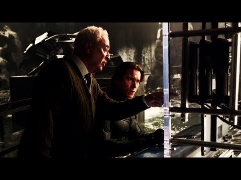 The Dark Knight Rises - TV Spot #4 -SnxFzijFT8U