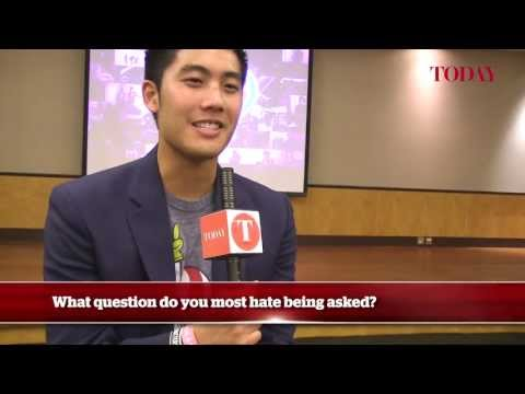 TODAY talks to YouTube star Ryan Higa