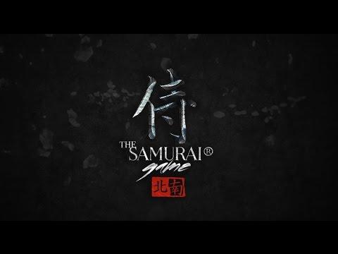 Presentación The Samurai Game con fotos