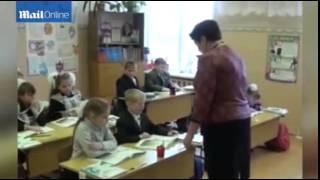 صدمة كهربائية تمنح طفلاً روسياً قدرات خارقة
