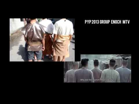 Pee Mak - Parody