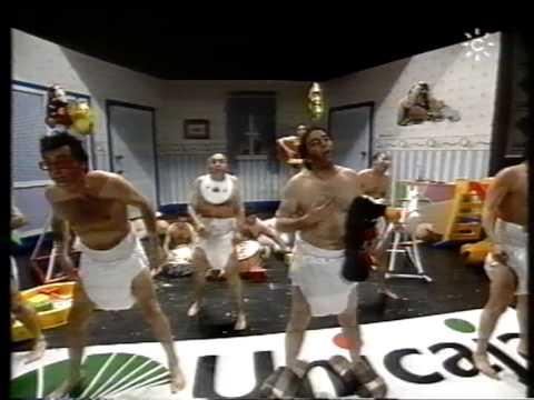 Sesión de Final, la agrupación Los Porculines actúa hoy en la modalidad de Chirigotas.