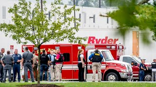 Sheriff provides update on Maryland shooting - WASHINGTONPOST