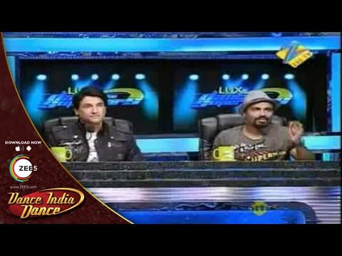 Dance Ke Superstars April 29 '11 - Vandana & Amar -SpDX0iOxwao