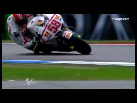 Marco Simoncelli highlights of 2011 | RIP 1987-2011