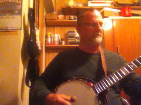 Playing the project banjo 1