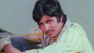 Husn Hai Ya Koi Qayamat Hai - Super Hit Romantic Song - Amitabh Bachchan, Nutan - Saudagar - RAJSHRI