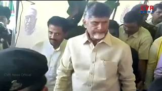 AP CM Chandrababu Across State 4 Lakh Houses Dedicated to Poor | Attend Nellore Programme |CVR NEWS - CVRNEWSOFFICIAL