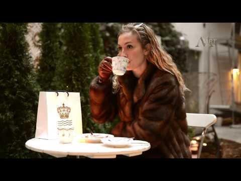 Stampe Denmark - Luxury Fur