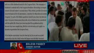 FM Arun Jaitley's scathing attack on Rahul Gandhi - NEWSXLIVE