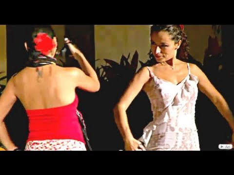Spanish flamenco dance - Grand Riviera Princes Hotel
