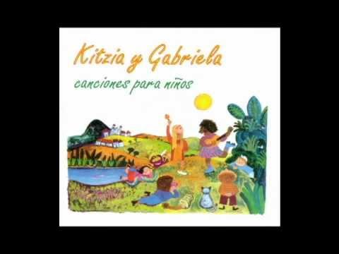 Kitzia y Gabriela - Las víboras y los alacranes