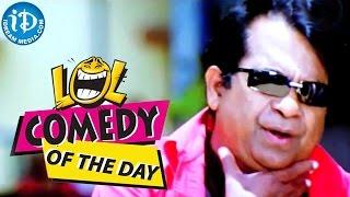 Comedy Of the day 19    Brahmanandam Bruce Lee Comedy Fight Scene    100 Kotlu Movie - IDREAMMOVIES
