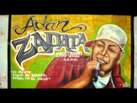 Adan Zapata | Me ilusionaste Instrumental [Descarga]