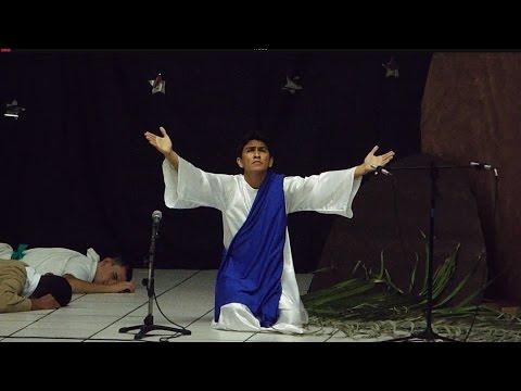 Culto de Natal 2015 - Assembleia de Deus - Cemadepi - Parte 3/4