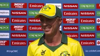 Cricket World TV - Australia v Papua New Guinea Highlights | ICC u19 World Cup 2018 - CRICKETWORLDMEDIA