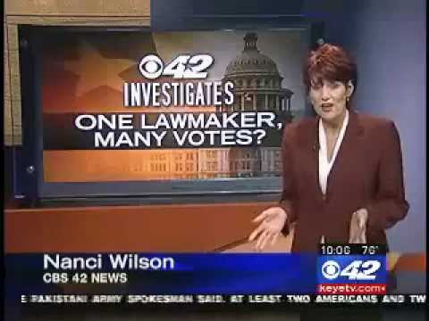 VOTING FRAUD ✔ BY GOVERNMENT OFFICIALS CAUGHT ON TAPE!!! WHY ARE THEY NOT IN JAIL?!?!