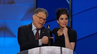 Sarah Silverman Tells DNC She Will Proudly Vote for Hillary | ABC News - ABCNEWS